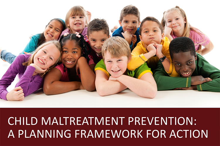 Prevention Planning Framework for Action
