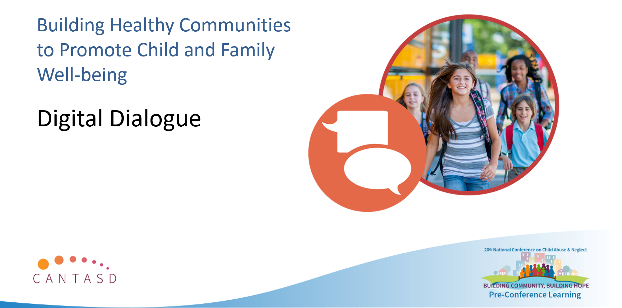 Building Healthy Communities to Promote Child and Family Well-being - This link opens in a new window.