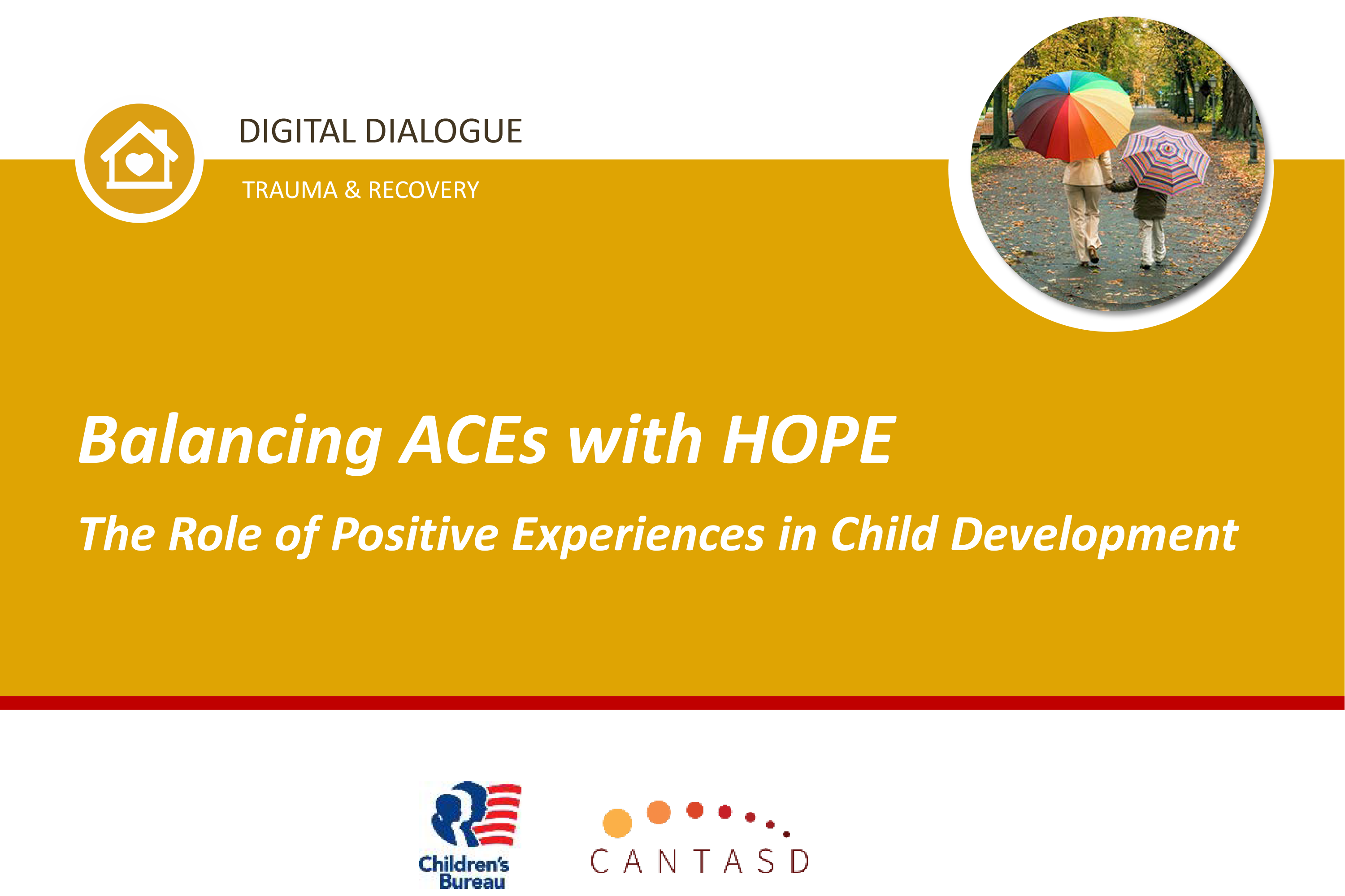 Balancing ACEs with HOPE - This link opens in a new window.