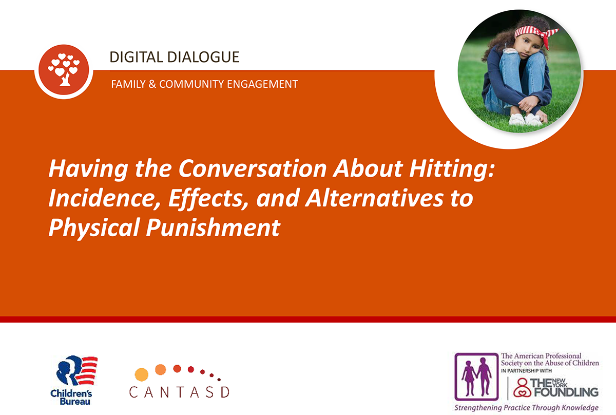 Having the Conversation about Hitting webinar recording - This link opens in a new window.