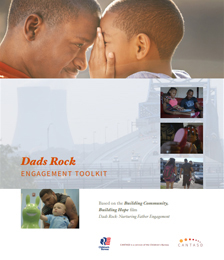 Dads Rock! Engagement Toolkit